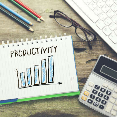 Strategies Anyone Can Use to Maintain High Levels of Productivity