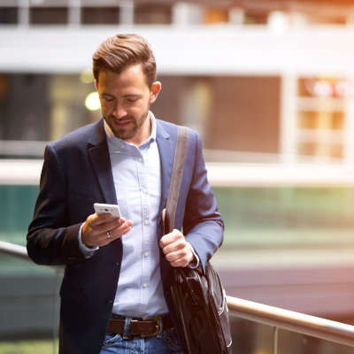 Mobile Devices are Becoming Very Important for Businesses